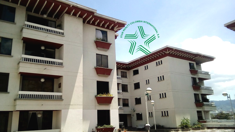 Vendo Apartamento en Pinares Pereira